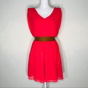 Charlotte Russe Women's Spring Dress Size Md